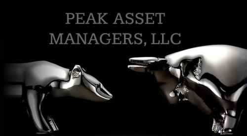 Peak Asset Managers, LLC