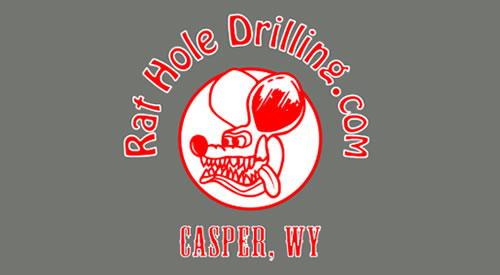 Rat Hole Drilling